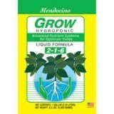 Grow More 3 Part Grow Gal