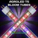 Agro LED T5 Bloom 4 ft