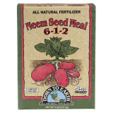 Down To Earth Neem Seed Meal 5 lbs