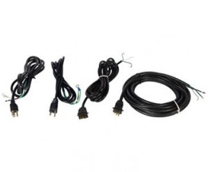 240V Hardwire Power Cord